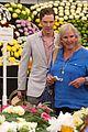 benedict cumberbatch chelsea flower show 01