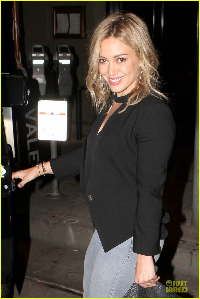hilary duff important to remember one life 023109981