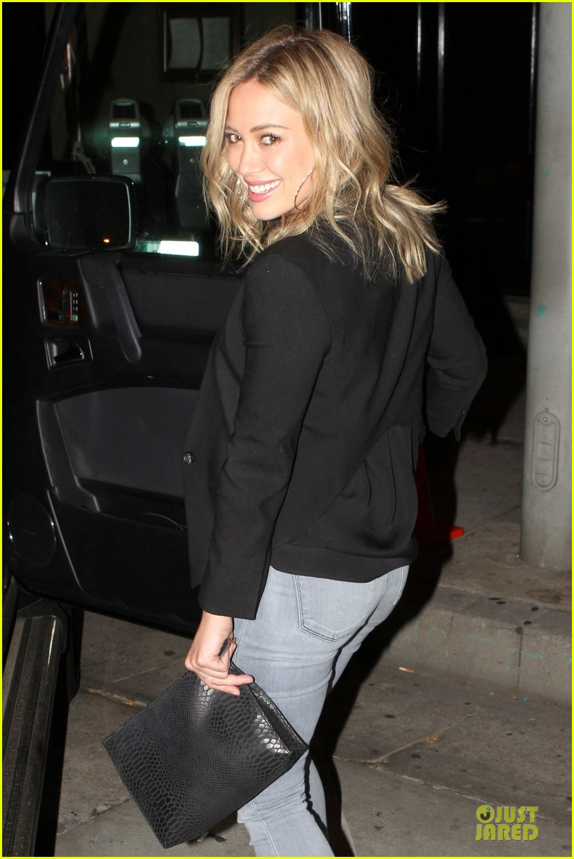 hilary duff important to remember one life 11