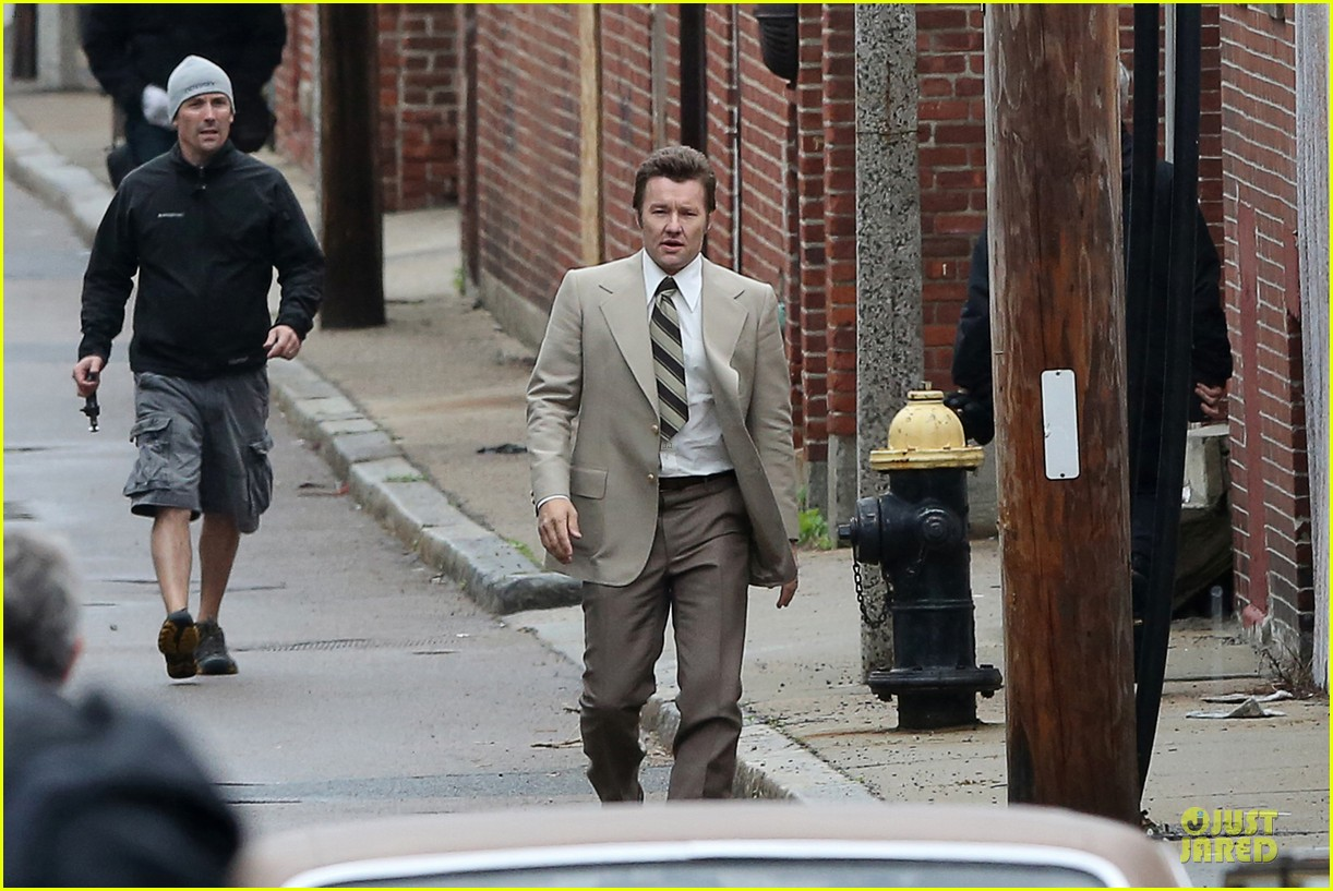 joel edgerton serious fbi agent for black mass 093123504