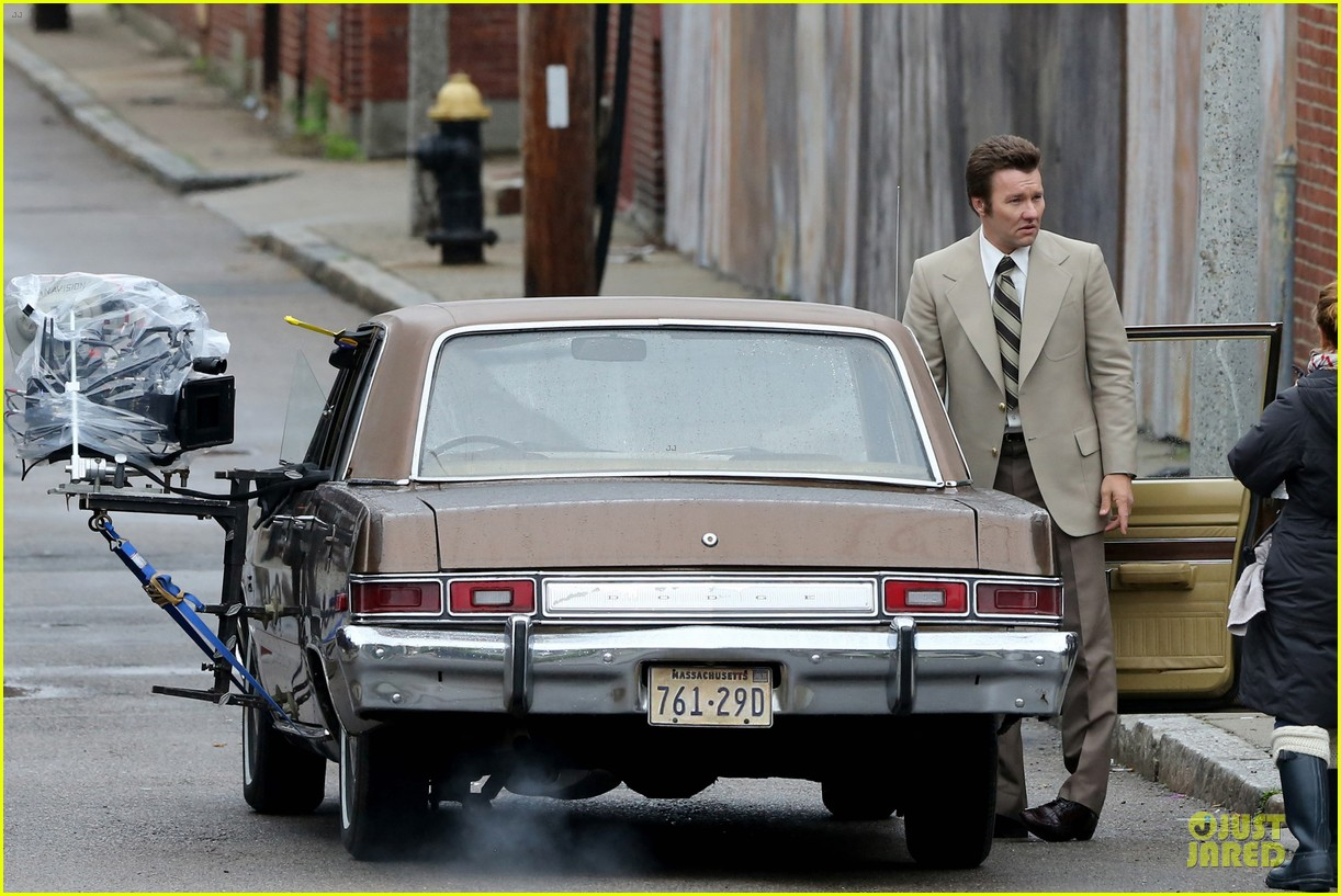 joel edgerton serious fbi agent for black mass 13