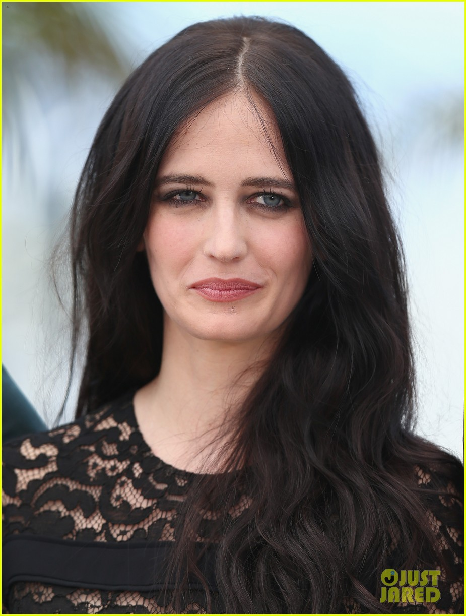 eva green the salvation cannes film festival 083116195