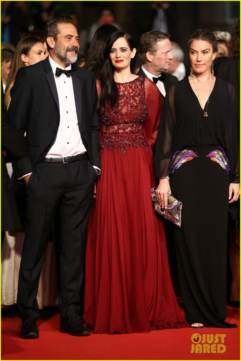 eva green the salvation cannes film festival 133116200