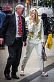 elle fanning soho eat 100 years 11