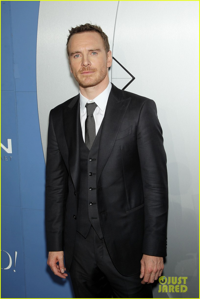 michael fassbender james mcavoy x men premiere 20