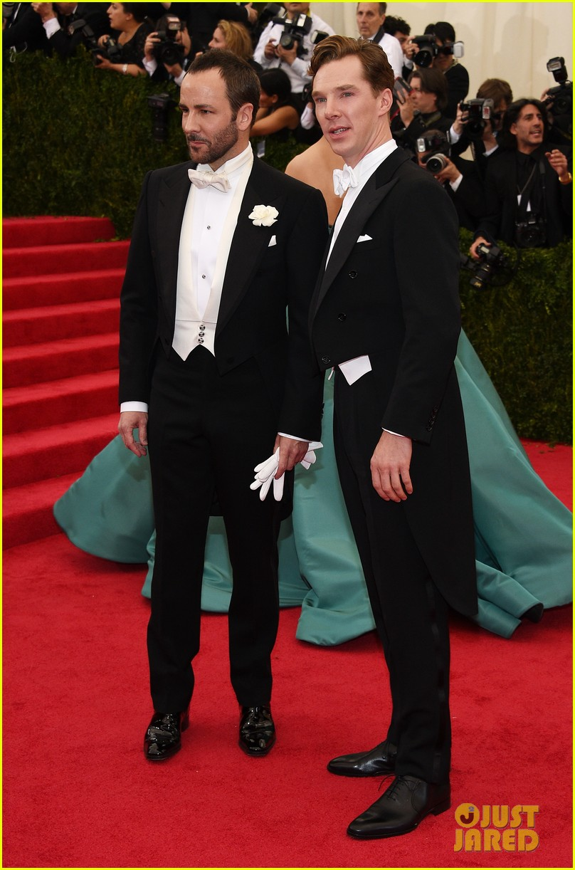tom ford met ball red carpet 2014 043106548