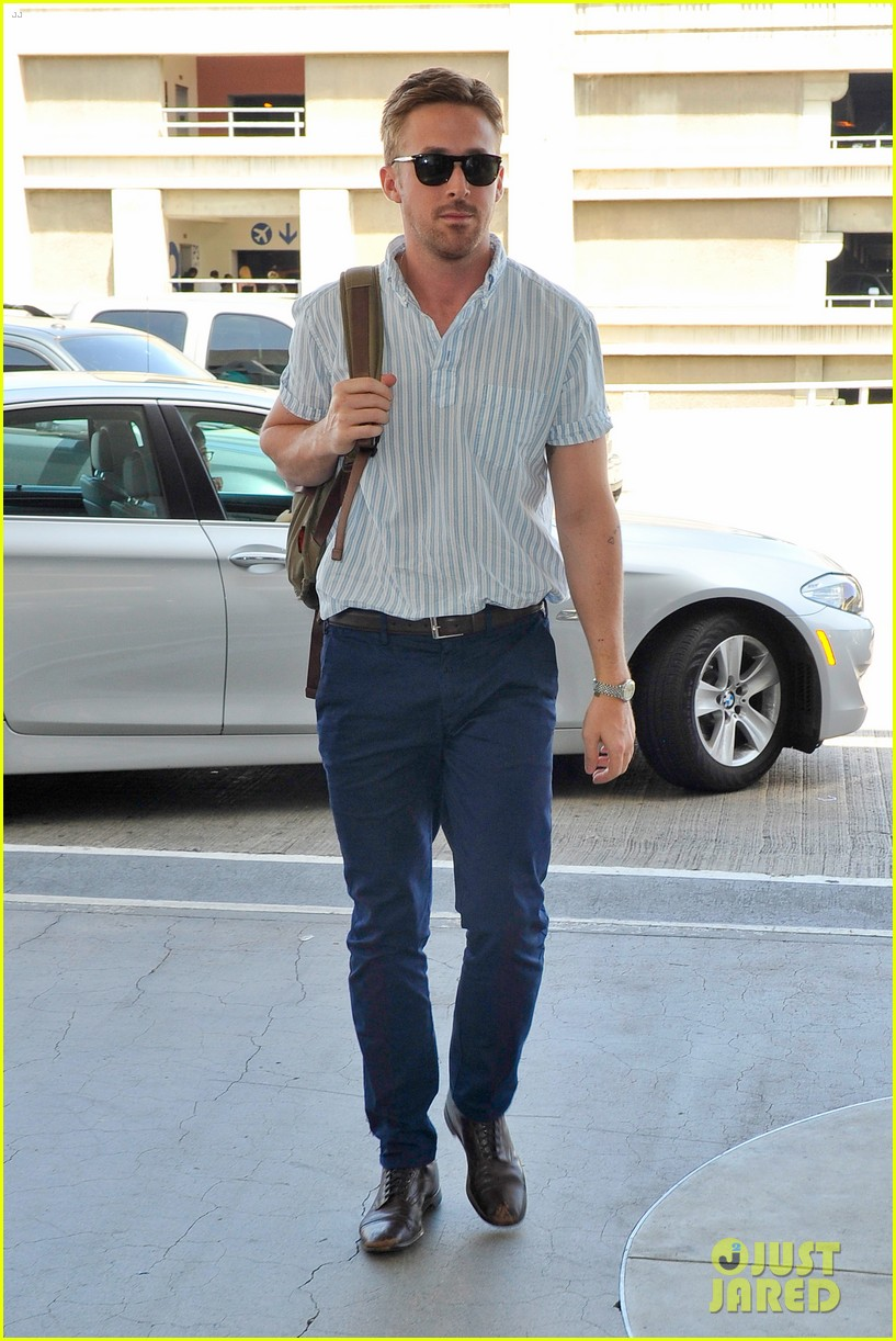 ryan gosling travels cannes the lost river 083116641