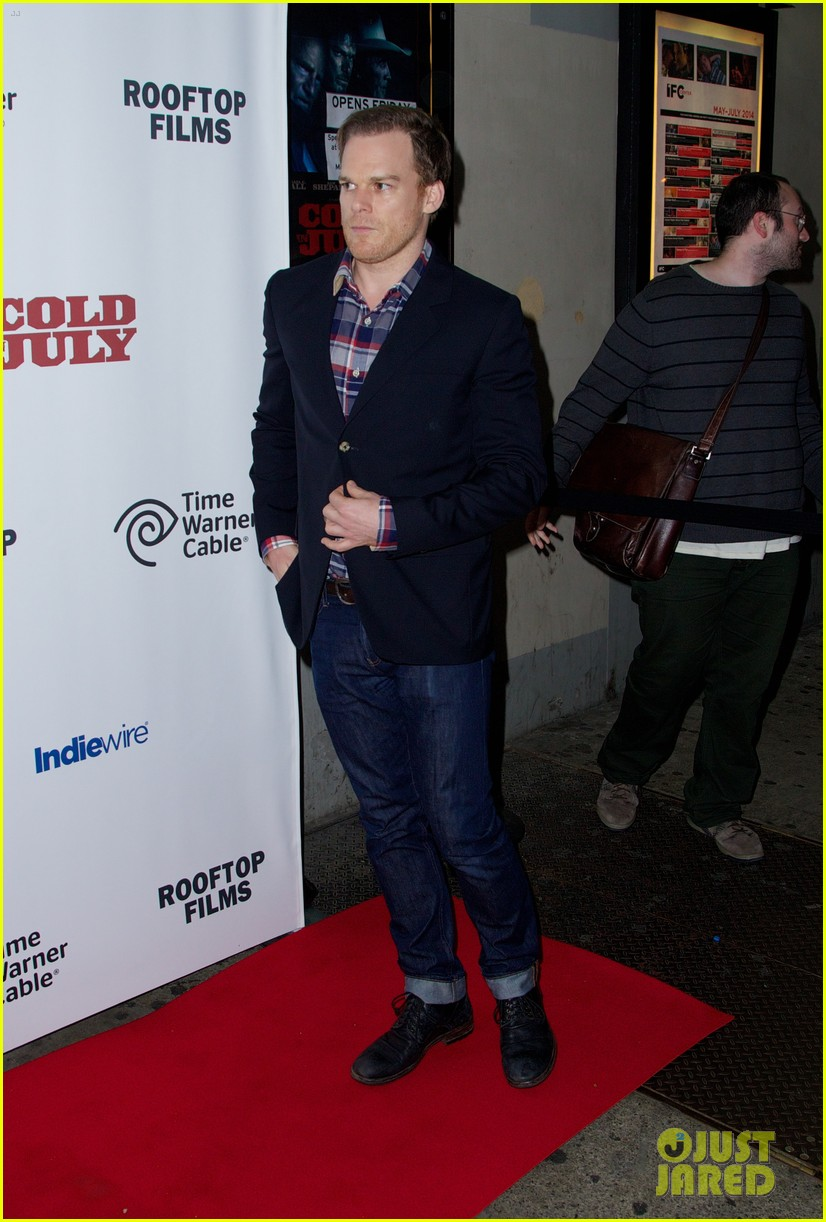 michael c halls broadway play realistic joneses announces closing date 03