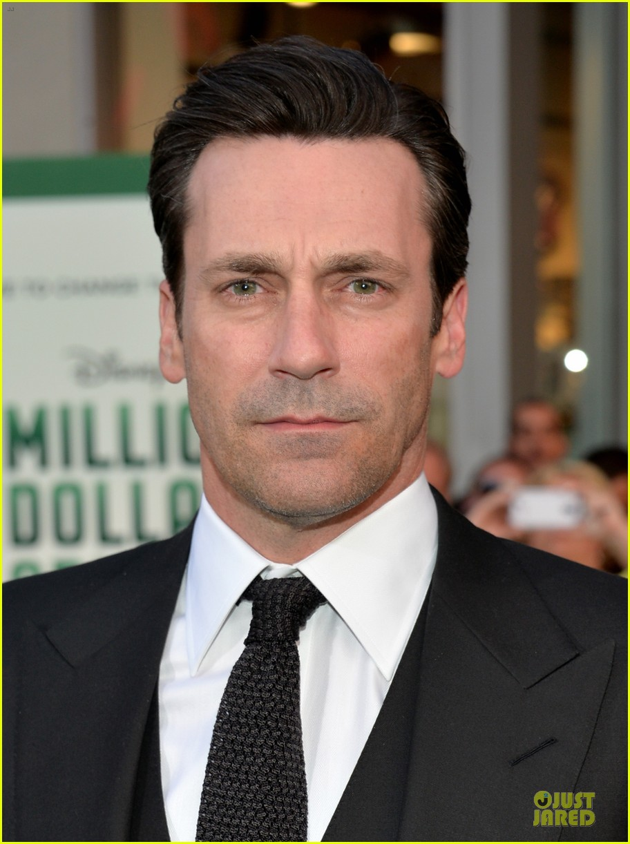 jon hamm lake bell million dollar arm hollywood premiere 063107203