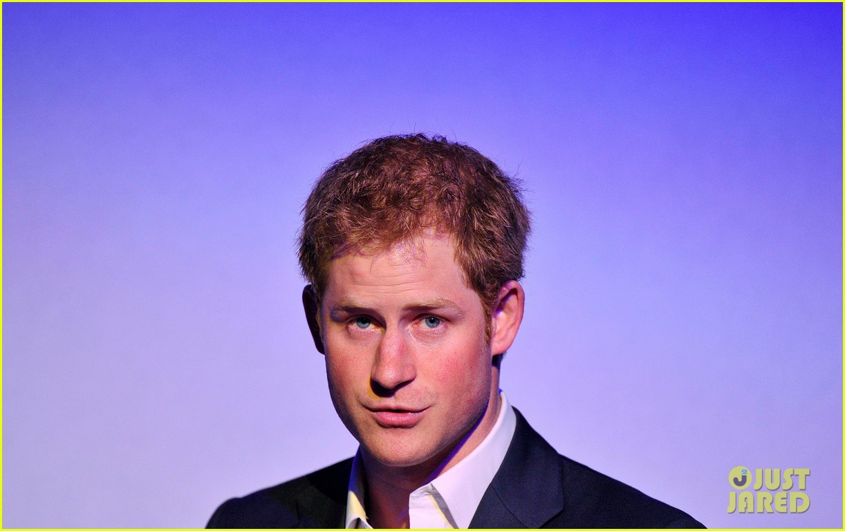 prince harry charity dinner changing lives 10