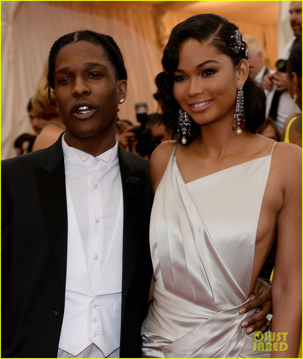 chanel iman asap rocky met ball 2014 05