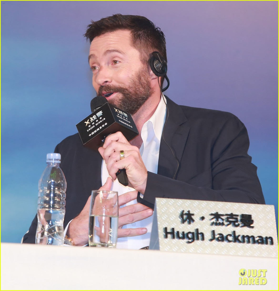 hugh jackman expects more skin cancer to pop up 093112562