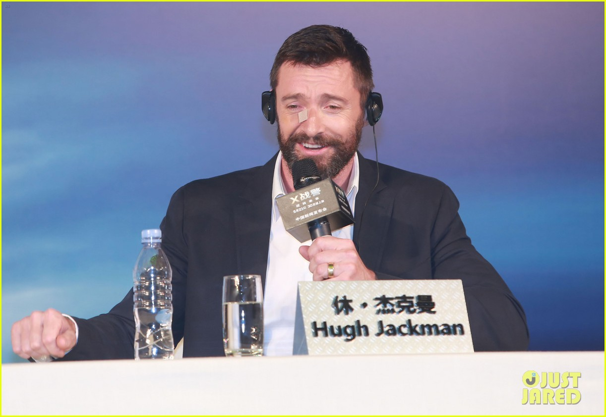 hugh jackman expects more skin cancer to pop up 10