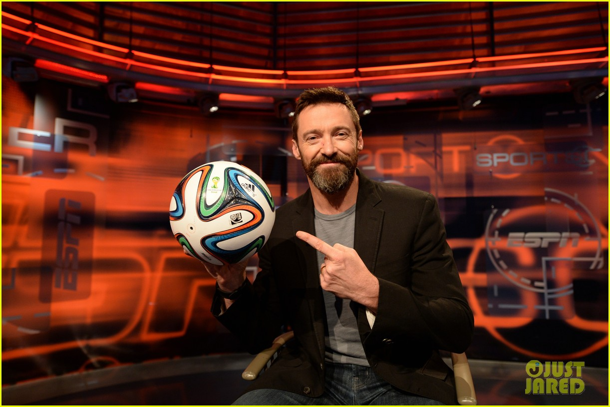 hugh jackman calls out wwes john cena on sportscenter 07