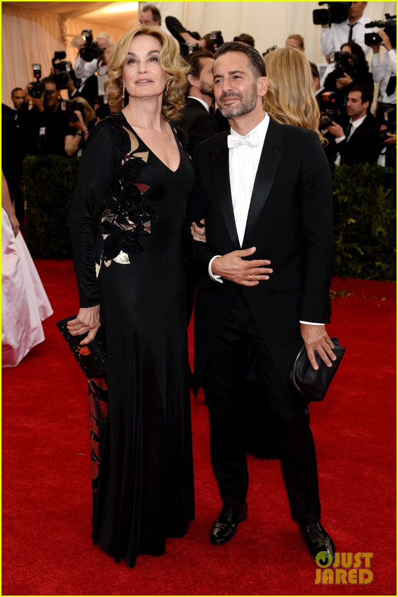 marc jacobs jessica lange met ball 2014 03