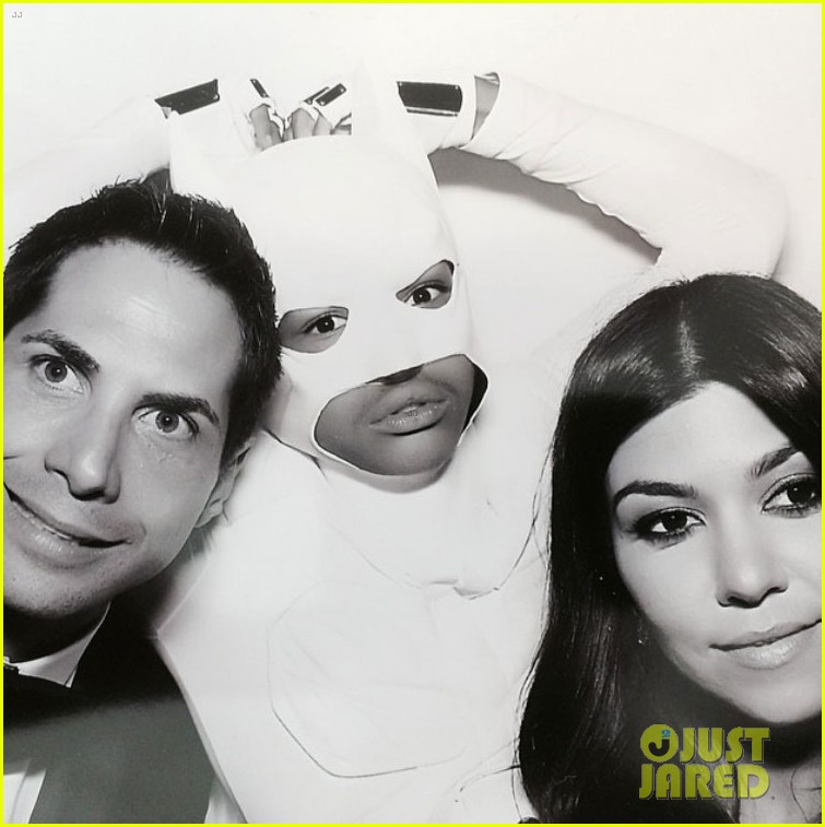jaden smith white batman kim kanye wedding 033121834