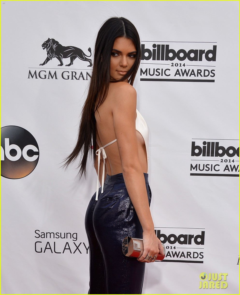 kendall kylie jenner billboard music awards 02