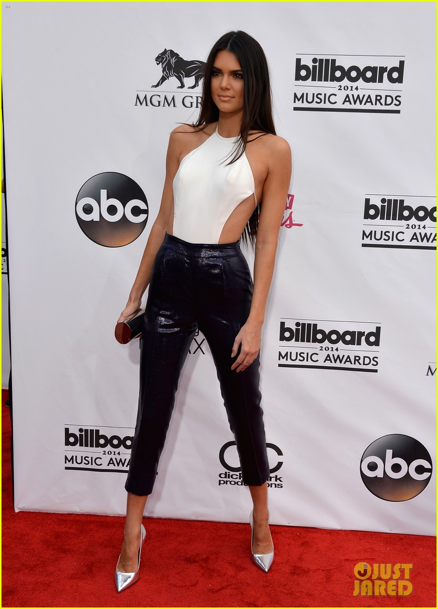 kendall kylie jenner billboard music awards 06
