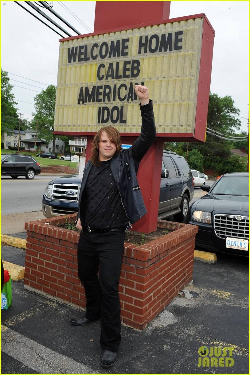 caleb johnson american idol top 3 performances 11