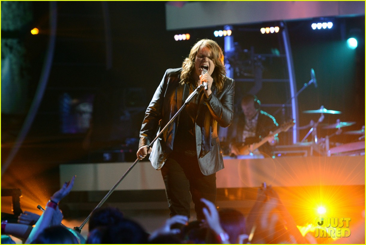 caleb johnson american idol top 3 performances 193113567