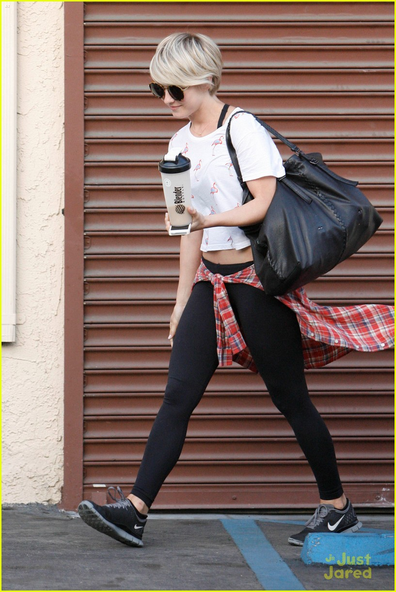 julianne hough move tour practice pics 153109550