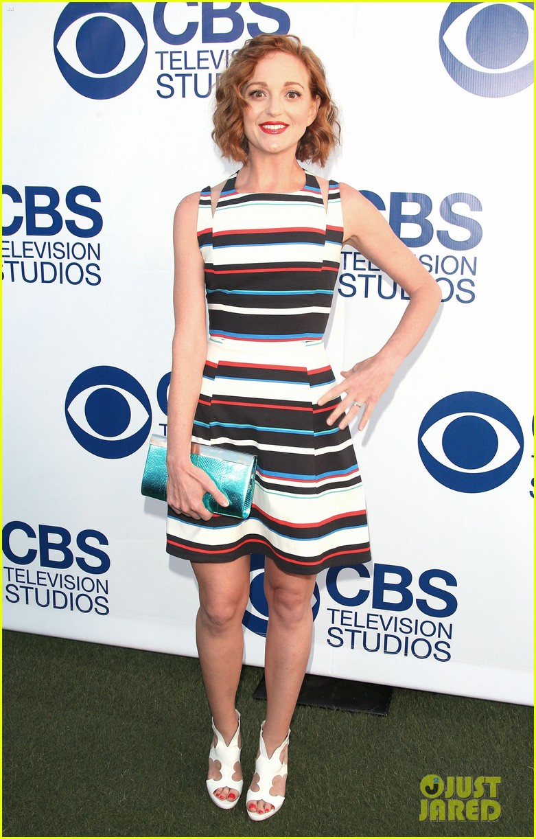katharine mcphee cam gigandet celebrate new cbs shows 06