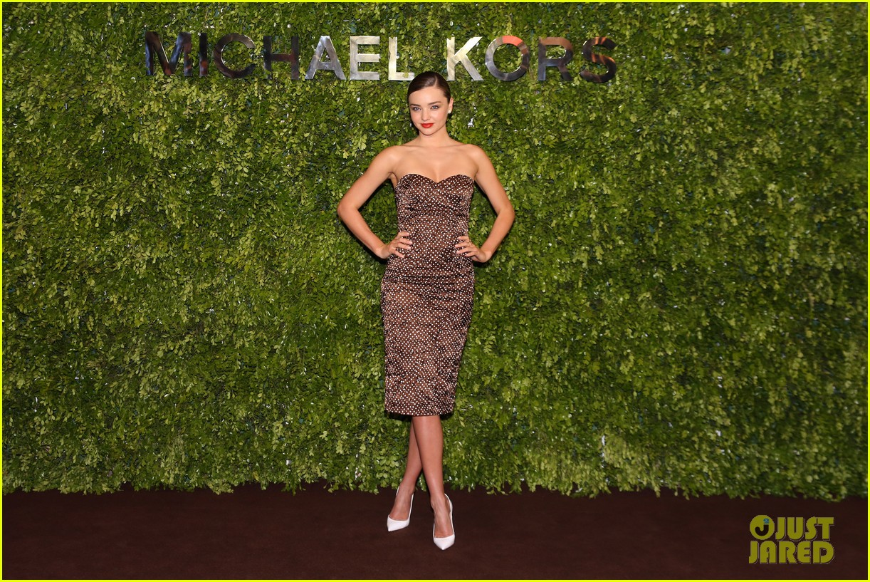miranda kerr travels to china for michael kors store opening 01