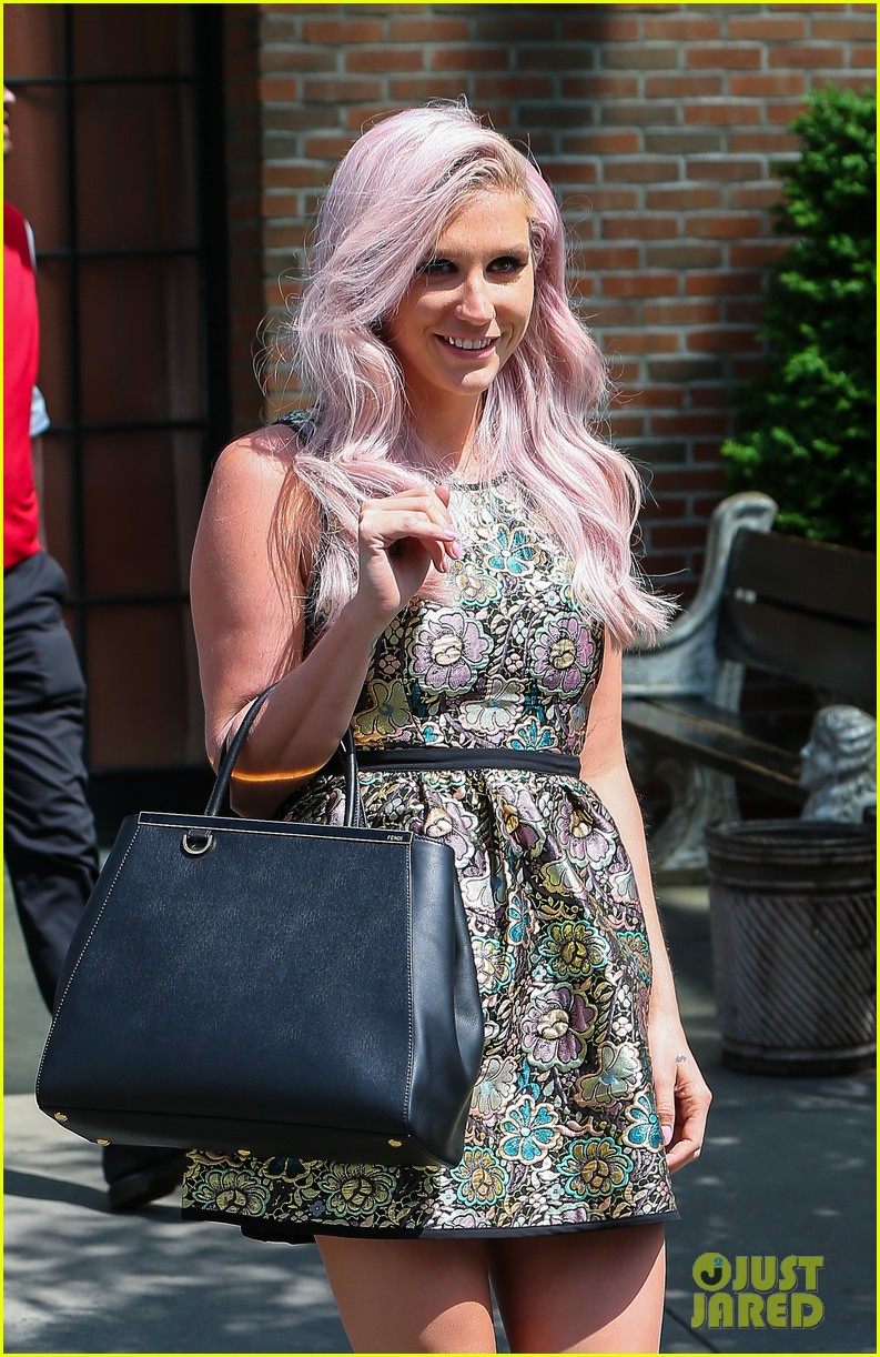 kesha new boyfriend continue their new york city getaway 063124553
