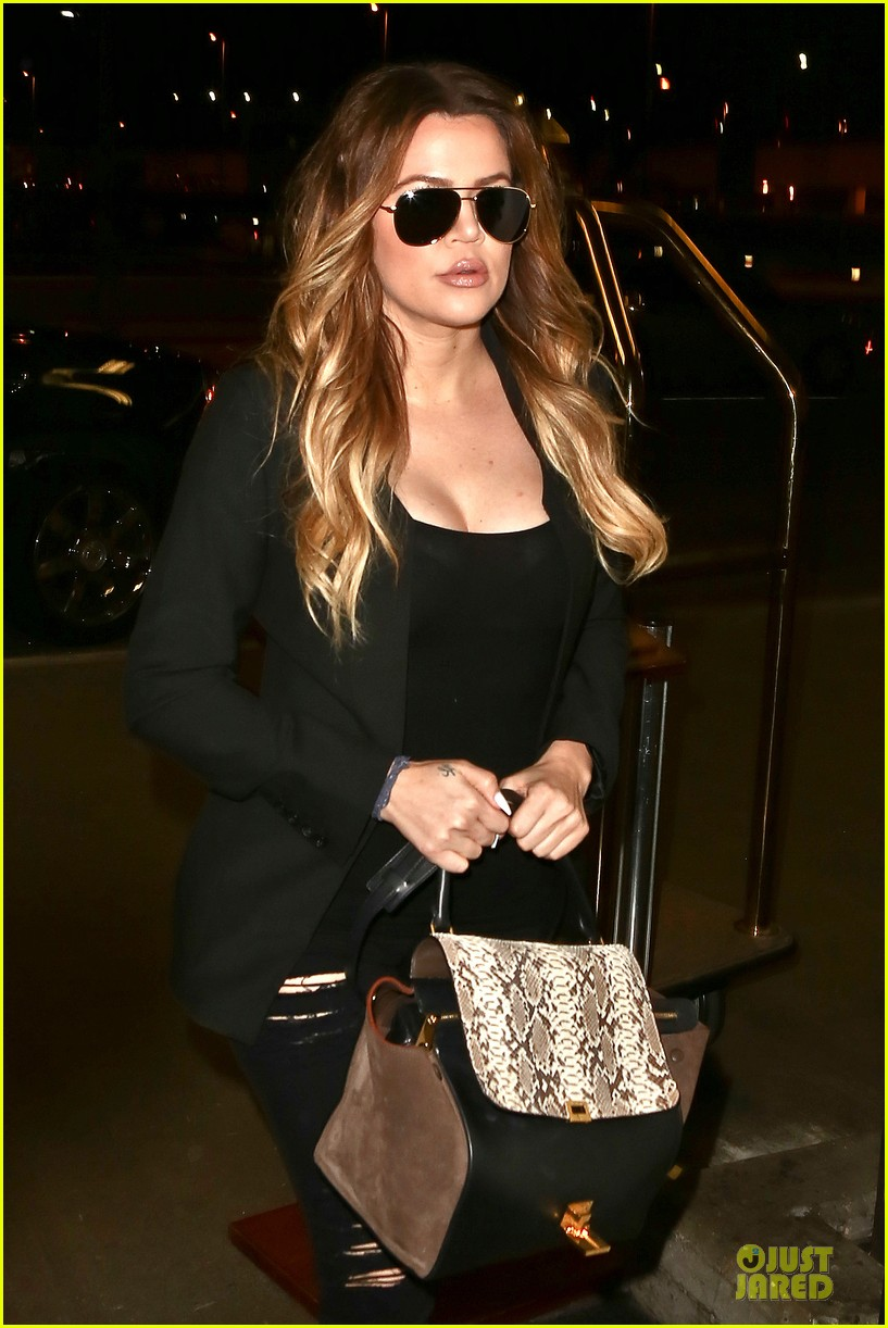 khloe kardashian uses gym as therapy 043125145