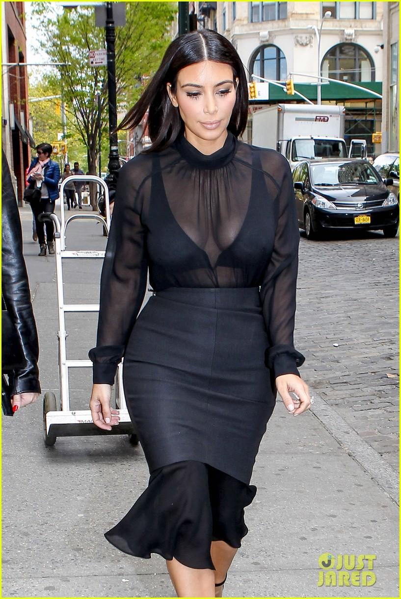 kim kardashian thanks anna wintour for beautiful met ball 2014 09