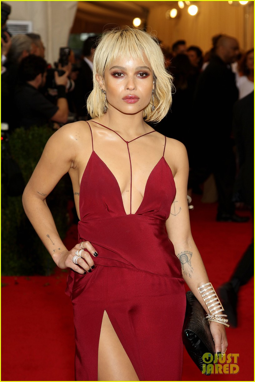 zoe kravitz met ball 2014 023106452