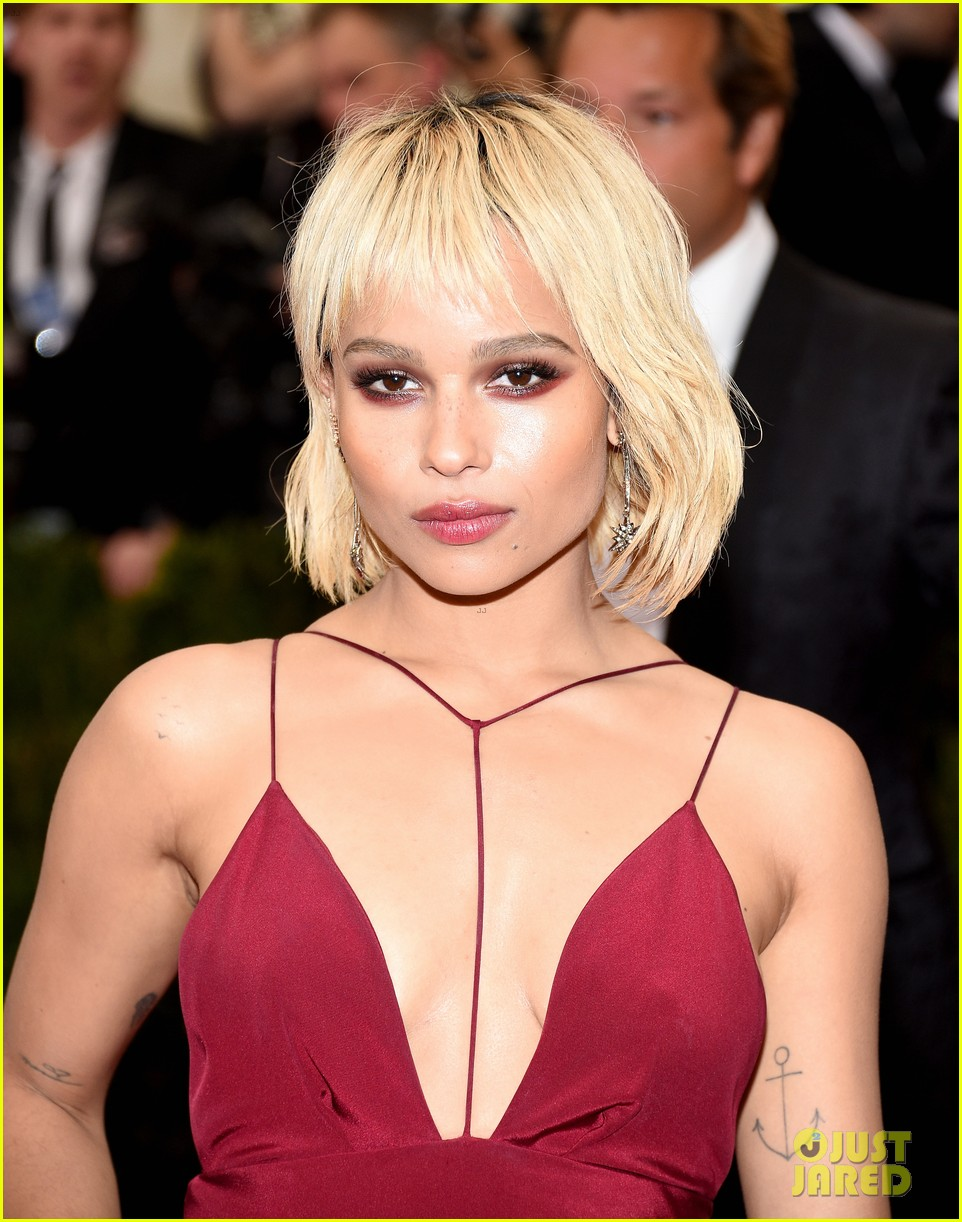 zoe kravitz met ball 2014 093106459