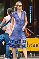 doutzen kroes steps out in nyc with candice swanepoel 03