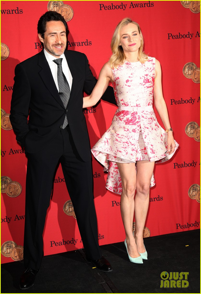 diane kruger spring dress peabody awards 233117533