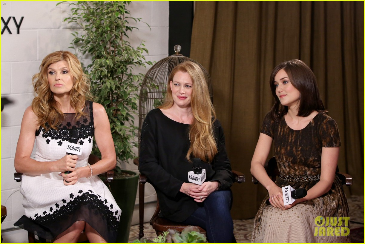 leading ladies of drama television gather up for variety 13
