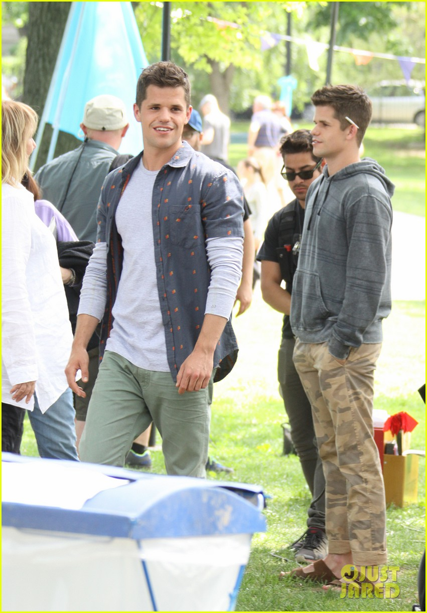 max charlie carver leftovers snacks 05