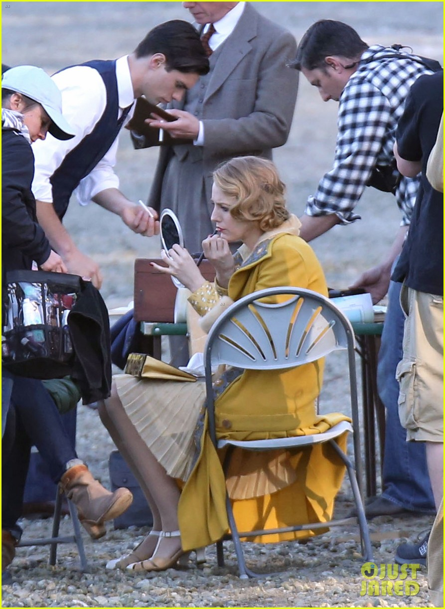 blake lively hits the beach in burnaby for age of adaline shoot 02