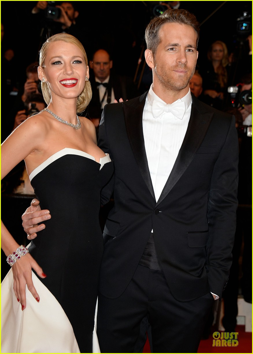 blake lively ryan reynolds captive cannes premiere 043115144