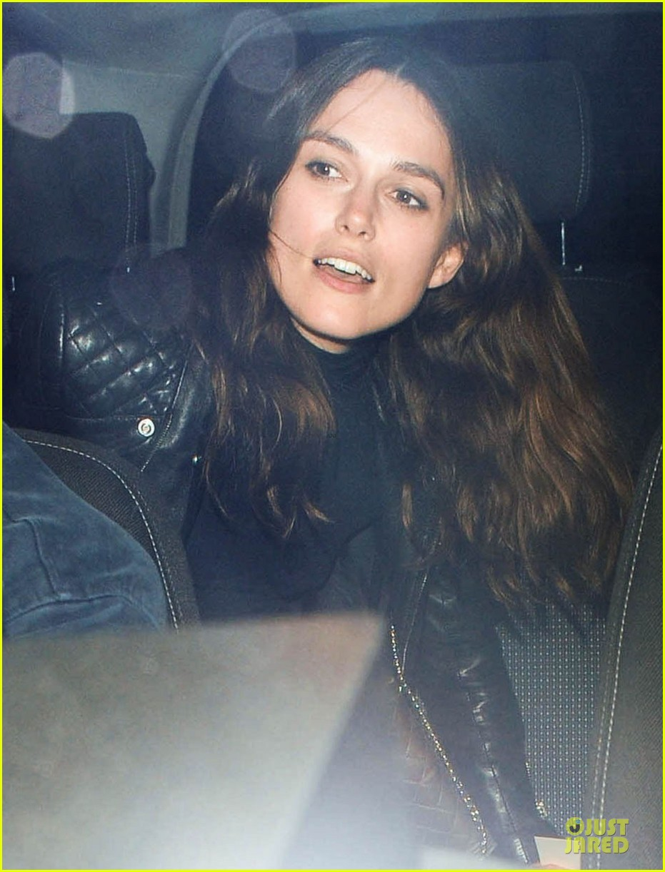 lindsay lohan keira knightley heat up chiltern firehouse 10