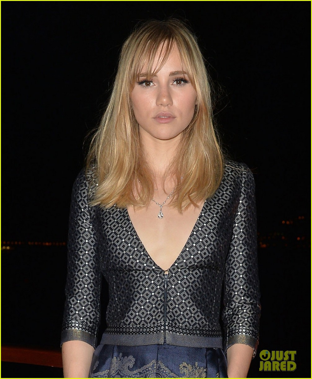 kellan lutz suki waterhouse armani cannes party 04
