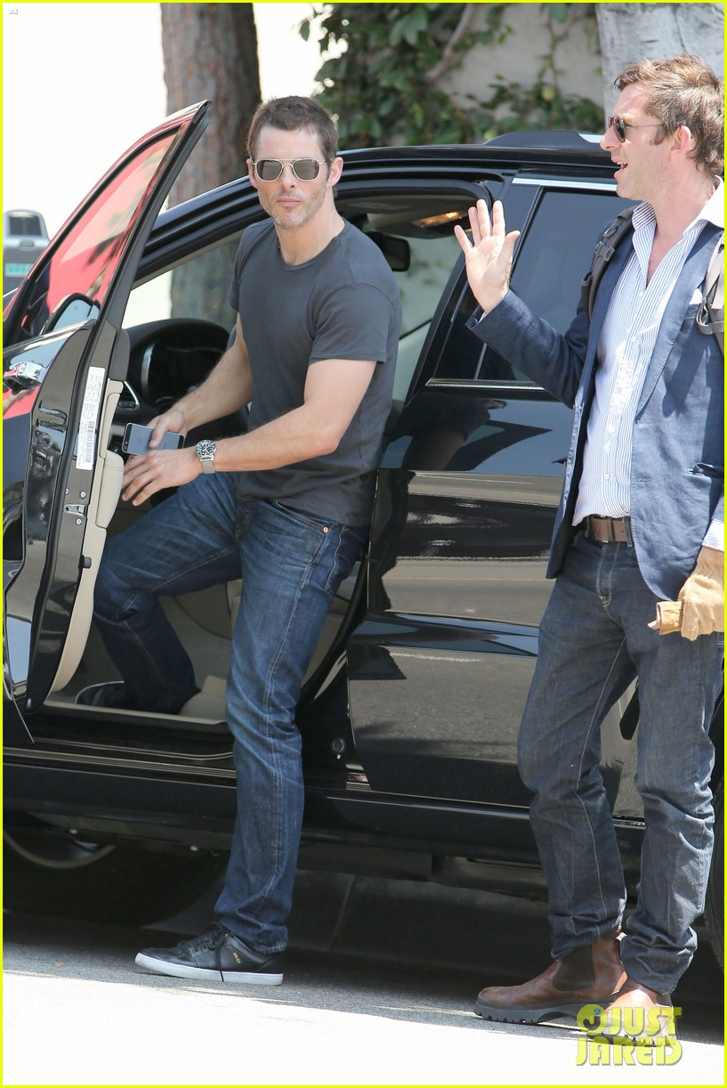 james marsden future with x men out of his hands 023124066