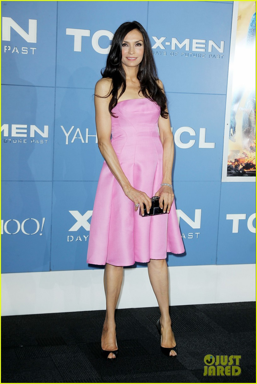 james marsden famke janssen x men premiere 113110651