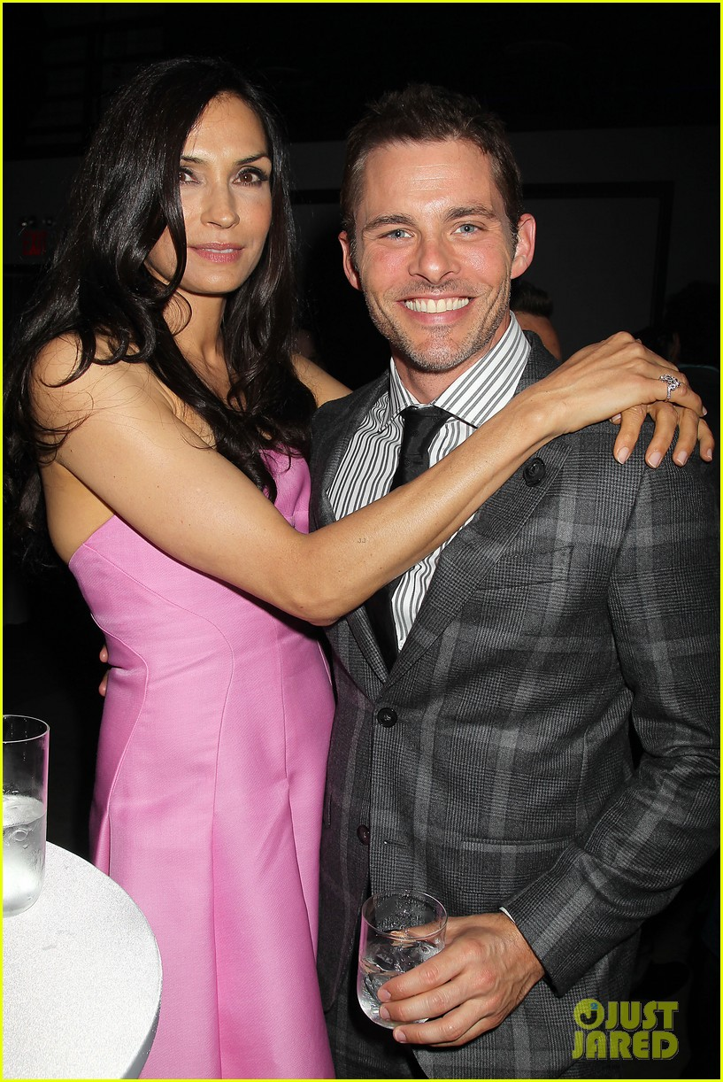 james marsden famke janssen x men premiere 30