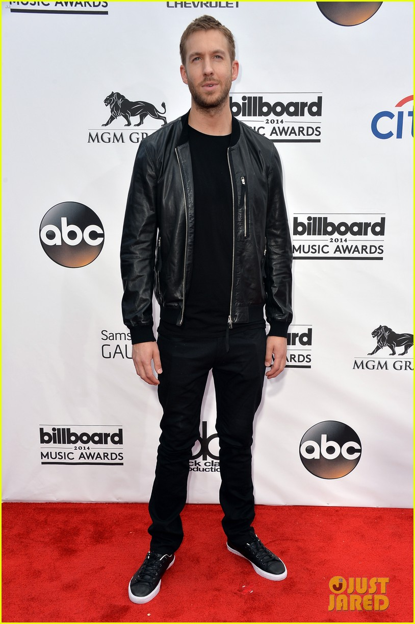 ricky martin calvin harris billboard music awards 2014 073116747