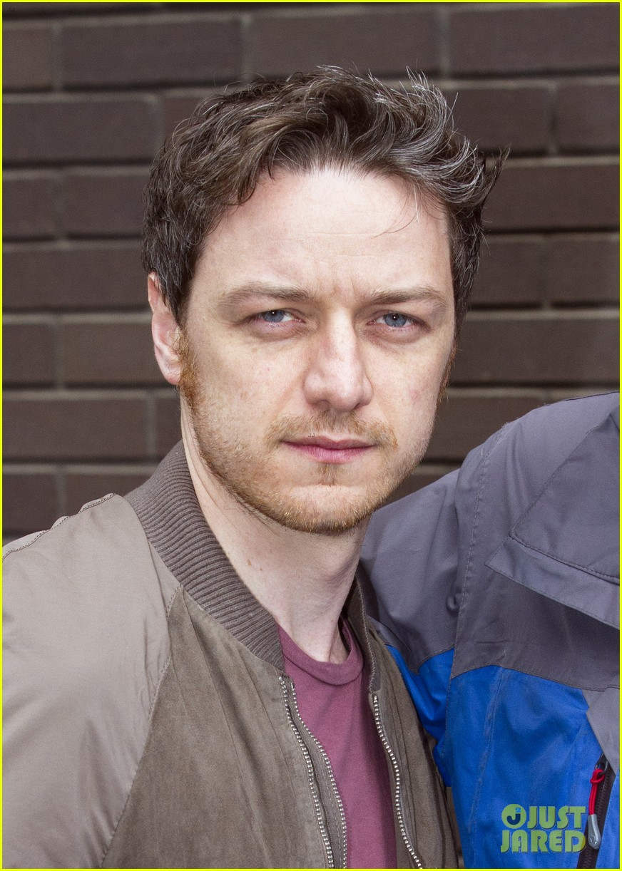 james mcavoy wanted to capture xaviers empathy for x men 02