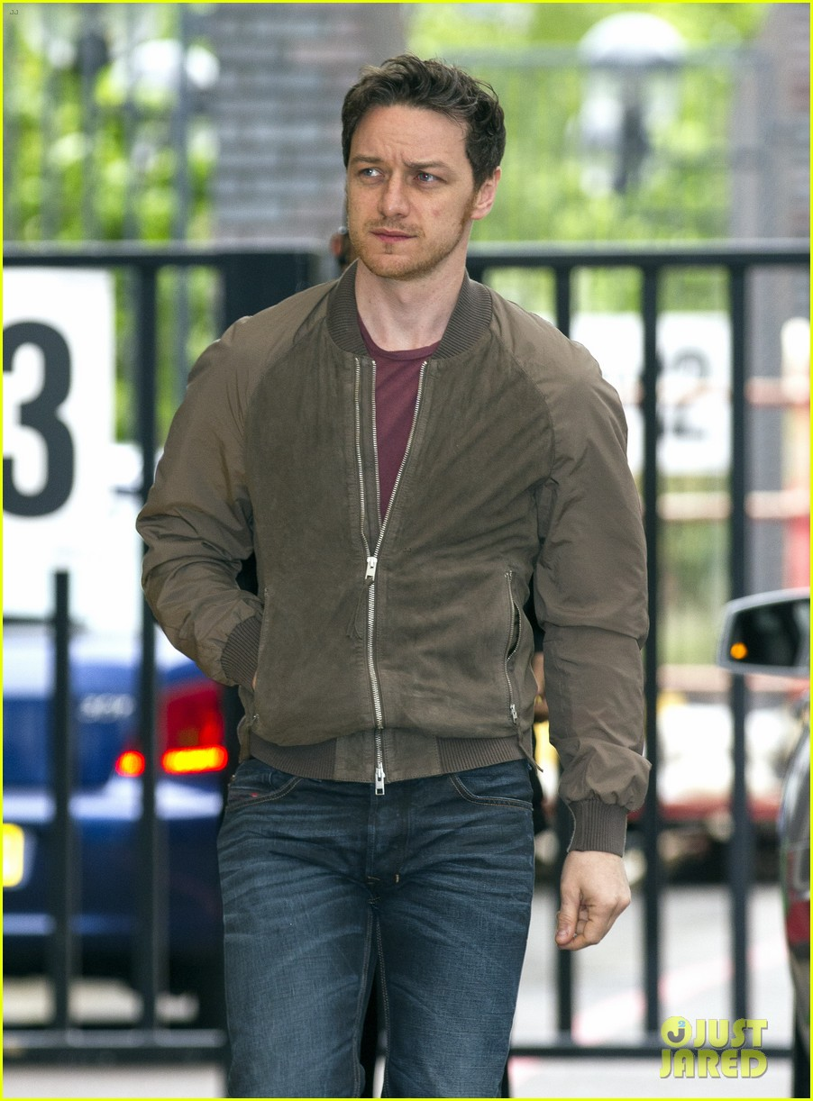 james mcavoy wanted to capture xaviers empathy for x men 05