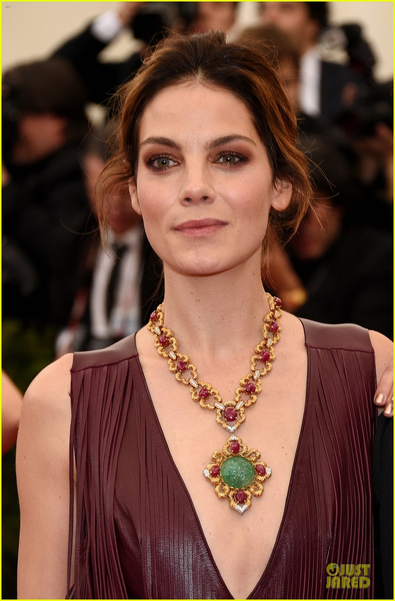 michelle monaghan amber valletta met ball 2014 02