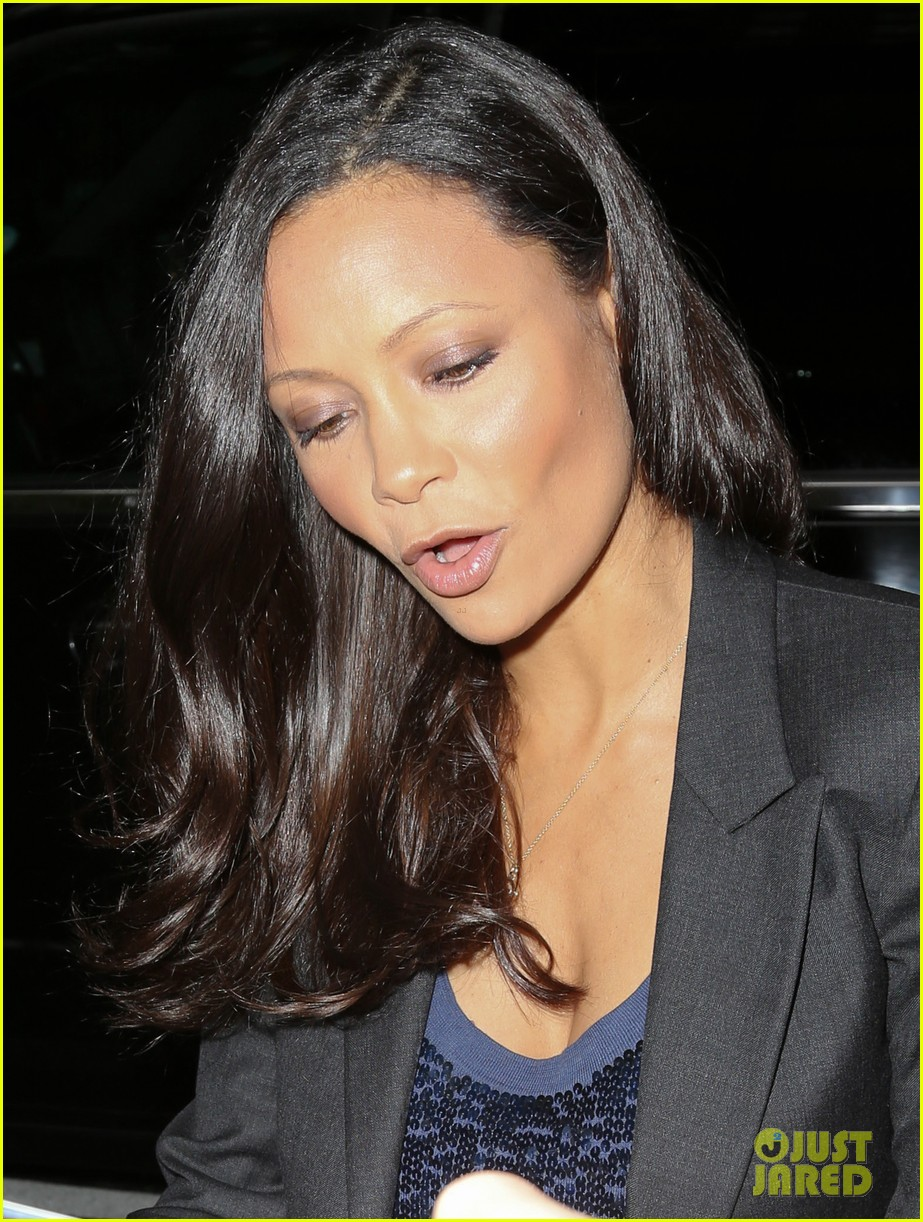 thandie newton talks giving birth at home 14