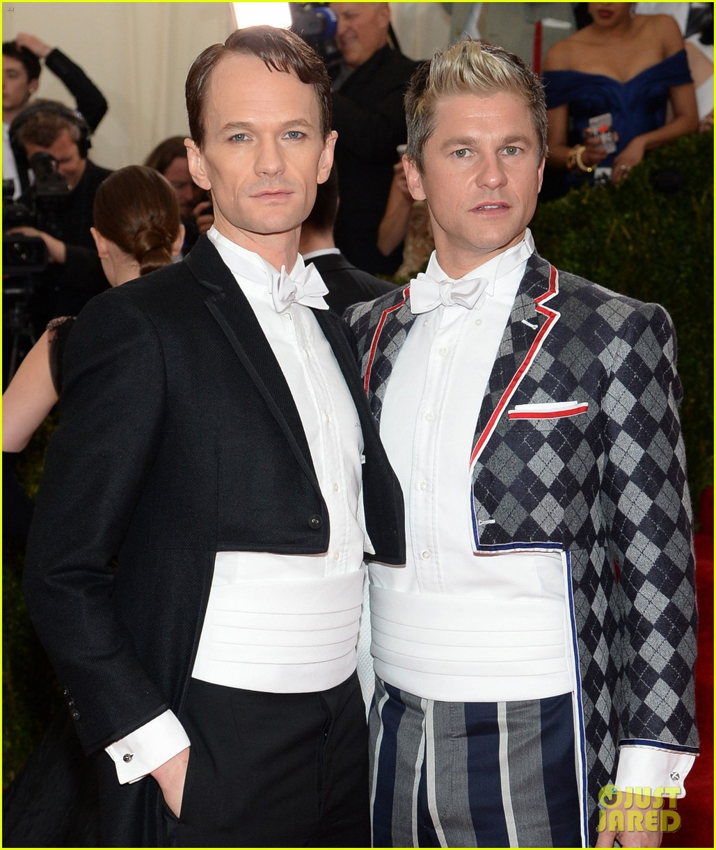 how did neil patrick harris and david burtka meet