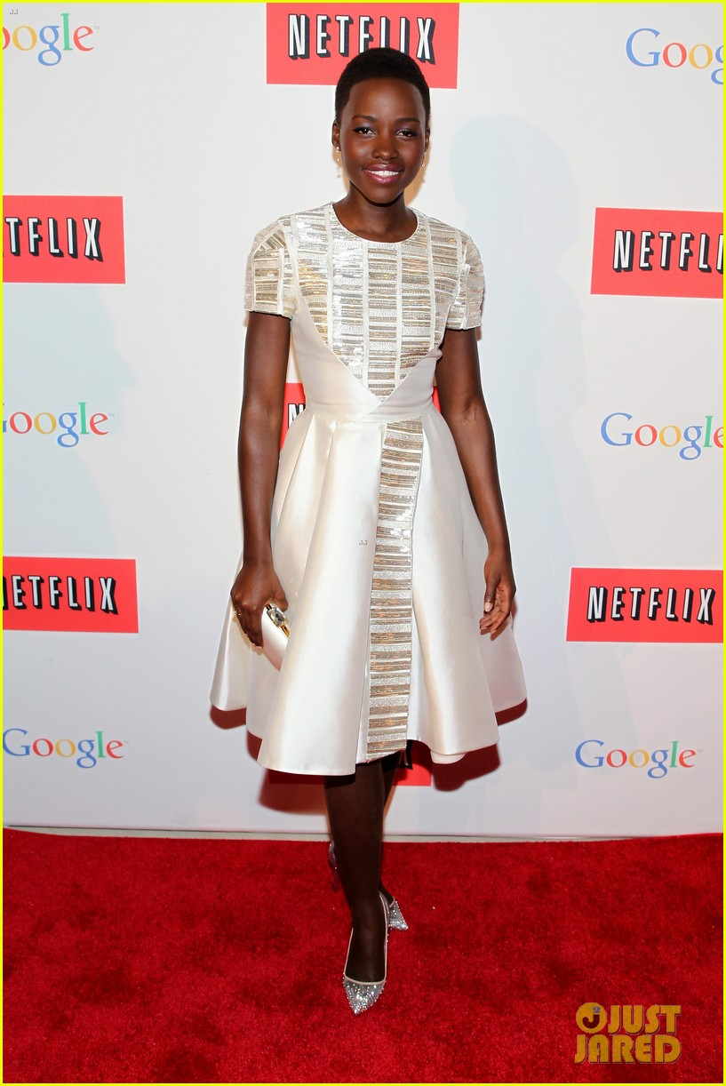lupita nyongo meets scandal cast in washington dc 01
